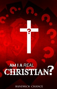 Real Christian book