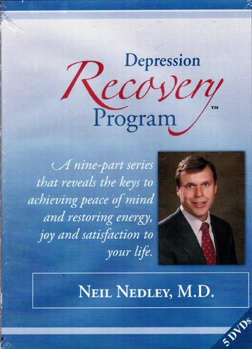 Dr. Nedley's Depression Recovery Program