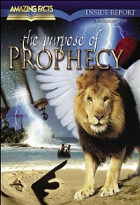 The Purpose of Prophesy
